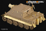 1/35 WWII German STURMTIGER (For TAMIYA 35177)