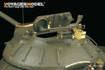 1/35 WWII Russian JS-3 Tank (For TAMIYA 35211)