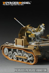 1/35 FLAK Panzer I Ausf A (For DRAGON 6220)