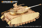 1/35 WWII German Pz.Kpfw.IV Ausf.H (For TAMIYA 35209)