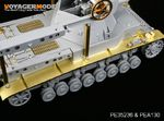 "1/35 WWII German Heuschrecke Ivb ""Grasshopper"" (For DRAGON 6439)"