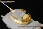 1/35 WWII German Panzerjager-Triebwagen 51 (For HobbyBoss)