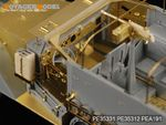 1/35 WWII US M3 Half Track (For DRAGON 6332)