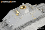 WWII German Schwerer Panzerspahwagan (3 in 1) (For DRAGON 6071 6072 6073)
