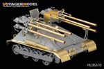 1/35 Modern U.S.M.C.M50A1 ONTOS (For ACADMY 13218)