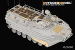 1/35 Modern US ARMY AAVP-7A1w/EAAK (For HOBBYBOSS 82414/82416)