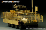 Modern US Stryker M1134 w/Slat Armor(For AFV CLUB 35134)
