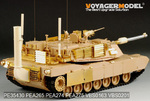 Modern USMC M1A1 Abrams Basic(For TAMIYA 35269)