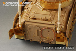 Modern US M2A2 ODS Infantry Fighting Vehicle Basic (For TAMIYA35264)
