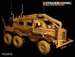 Modern US Buffalo 6X6 MPCV 2004-2006 Production(For Bronco 35100)