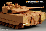 Modern Swedish CV90-40C IFV w/Add All-round Amour (FOR HOBBYBOSS 82457)
