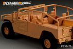 Chinese  Dong Feng Meng Shi 1.5 ton military light utility vehicle(hobby boss 82467)
