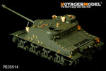 WWII British A39 Tortoise heavy assault tank(FOR MENG TS-002)
