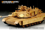 Modern US  M1A2 SEP  Abrams w/TUSK  I/II  Basic(For TAMIYA35326)