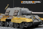 WWII German Jagdtiger Basic 2.0(For ALL)