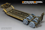 WWII US M15 Trailer development basic(For TAMIYA 35230)