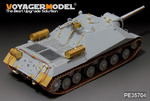 Russian  Object 704 Heavy Tank(For TRUMPETER 05575)
