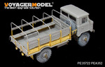 Modern Russian GAZ-66 Cargo Track Basic (For TRUMPETER 01016)