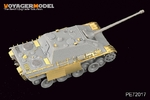 1/72 WWII German Jagdpanther (For All)
