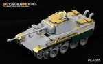 1/35 WWII Panther A/G Anti Aircraft Armor (For All)