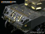1/35 WWII US Army M3/M5/M8 grousers
