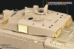 1/35 Modern British Challenger 2 MBT CIP (For All)