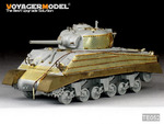 1/35 WWII US Sherman Sommerville Matting