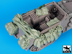 1\35 M 4 mortar carrier accessories set N°2
