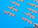 1\35 Israeli weapons TAR-21 Tavor