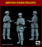 1\35 British paratropers N°4