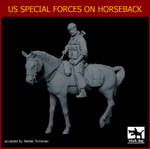 1\35US Special forces on horse