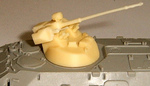 BTR-80 A conversion for Trumpeter  1/72