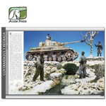 LANDSCAPES OF WAR: THE GREATEST GUIDE - DIORAMAS VOL. 1 ENGLISH