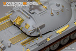 Russian  JS-7 Heavy Tank Basic (For TRUMPETER 05586)