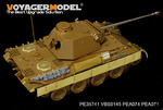 WWII German Panther D(For ICM 35361)