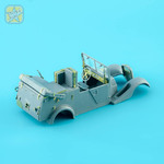 Sd.Kfz.2 Type 170VK radio car PE set