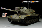 Modern US M60A1 MBT(For For AFV 35060)