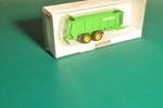 Wiking 1/87 прицеп Fertilizer (Joskin) - green
