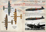 Handley Page Halifax Part 2 Wet decal