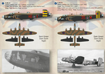 Handley Page Halifax Part 3 Wet decal