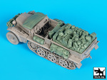 1\35 Sd.Kfz 10 accessories set