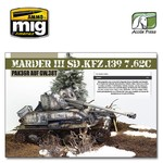 PANZER ACES 51 - SPECIAL WINTER CAMOUFLAGES (ENGLISH)