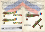 Russian Fighter Aces of WW l