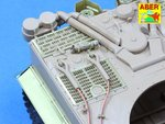 Grilles for Sd.Kfz. 181 Tiger I