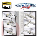 Журнал THE WEATHERING AIRCRAFT Выпуск 4. BASE COLORS  English