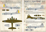 Boeing B-17 Flying Fortress Part 2