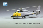 HH-65A/B U.S.COAST GUARD HELICOPTER