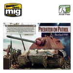 PANZER ACES Nº55 (Panzer Papers) ENGLISH