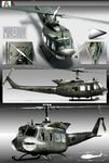 UH-1D/H ROK Limited Edition