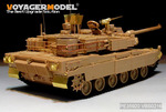 Modern R.O.K.Army K2 Black Panther MBT basic(ACADMY 13511)